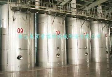 10-1200M3果汁果酒罐