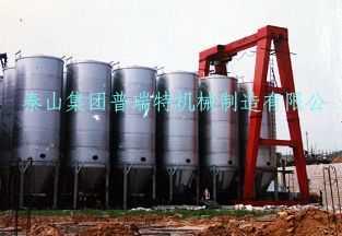 10-1200M3果汁储罐