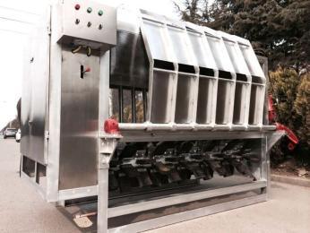 供应猪屠宰设备全自动液压猪刨毛机