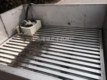 加工定制電加熱燙池 環保節能