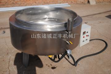 屠宰设备电加热松香锅