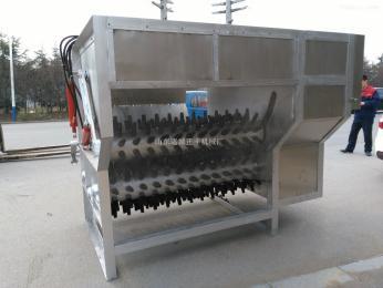 厂家直供羊屠宰设备整羊脱毛机 液压控制