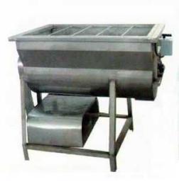 CFH-I型粉粒混和机(拌糖机)