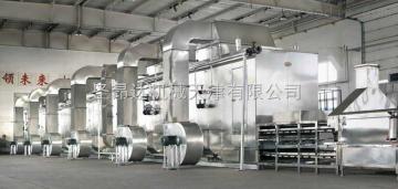 天津圣昂達大型成套水米線生產線