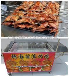 自動烤雞爐烤雞爐;自動烤雞爐