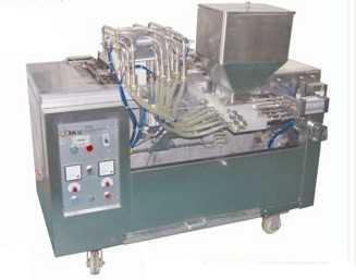 A800夹心蛋糕机