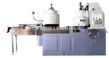 GT4B32高速異型真空自動封罐機