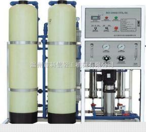 水处理设备与水处理技术