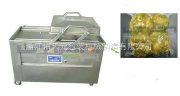 DZ-600/2S榨菜真空包装机DZ-600/2S