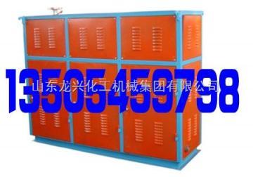 電加熱高溫導熱油爐龍興*