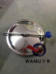 YAB衛生級*人孔  不銹鋼人孔價格 常壓人孔批發