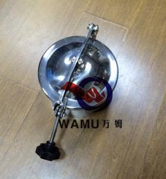 YAB厂家批发不锈钢啤酒罐人孔 卫生级圆形快开人孔