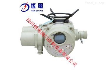 DZW-120DQW120 DQW120-1F DQW120-1T 调节型非侵入式型 电动执行器 电动球阀 厂家直