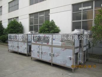 QGF-120桶装生产线