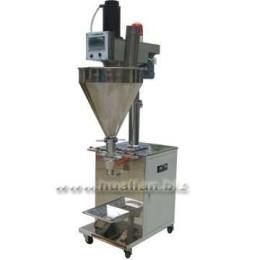 FLG-2000A微機控制螺桿下料粉劑自動灌裝機-華聯包裝機械