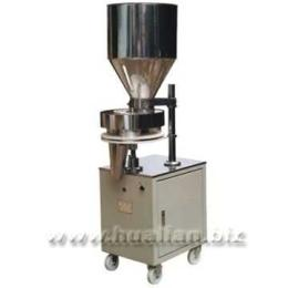 KFG-1000颗粒、粉剂灌装机-华联包装机械