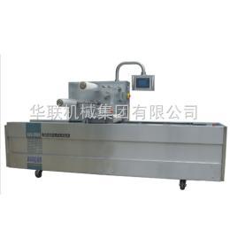DZQ-250HL盒式真空气调自动包装机-【华联机械集团】