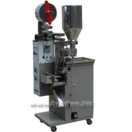 DXDF-20Ⅱ粉剂自动包装机-华联包装机械