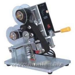 DY-8色带热打码机-华联包装机械