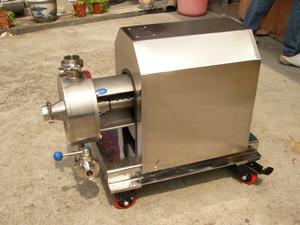 乳化泵 化妆品日化均质乳化泵 洗发水沐浴露乳化泵 输送泵