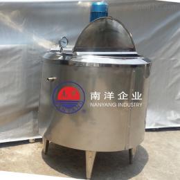 電加熱冷熱缸 不銹鋼攪拌桶 冷熱恒溫罐