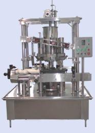 GH柱自动膏体灌装机