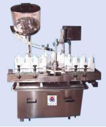 QZS-1型廠家直銷 廣州全自動鎖蓋機(自動下蓋自動鎖蓋)