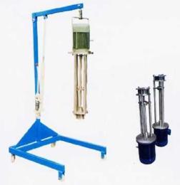 厂家直销 高速提升分散器 均质机 乳化头 乳化储罐