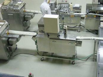 月饼流水生产线