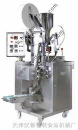DXDCH-10A型带线带签袋泡茶自动包装机