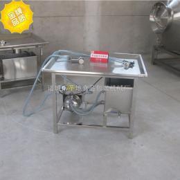 SZ-8手動鹽水注射機 平臺鹽水注射機 腌制入味