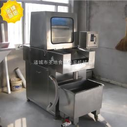 YZ-80ZY-80變頻調速腌制鹽水注射機
