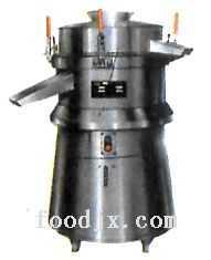 XZS200系列旋涡振动式筛分机