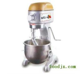 YJ-K20立式搅拌机
