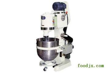 YJ-470直立式搅拌机