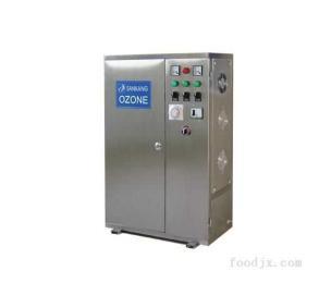 食品、制藥行業專用臭氧發生器