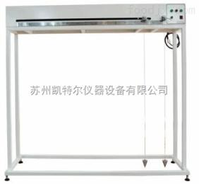 K-LQNJ电缆电线静态曲挠试验机