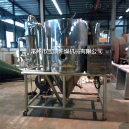 LPG-5中药浸膏专用喷雾干燥机设备