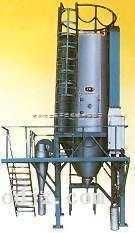 YPG压力喷雾造粒干燥机设备