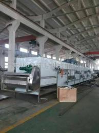 DW系列多层网带式干燥机