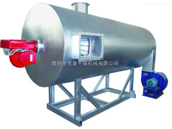 RYLRYL Series Oil or Gas fuel Hot Air Furnace