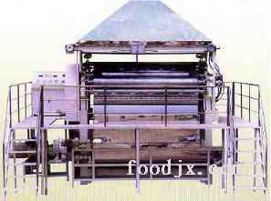 HG系列各種規格HG系列滾筒刮板干燥機