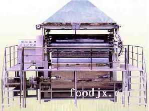 HG系列各种规格HG系列滚筒刮板干燥机