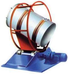 TH 系列桶形混合机