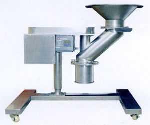 ZW-Q60小型全自动中药制丸机