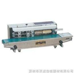 FRD-1000FRD-1000墨輪印字連續封口機