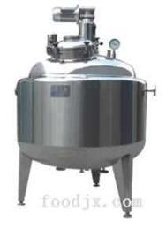 PYG系列不銹鋼配液罐
