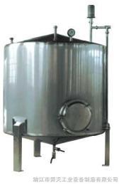 HWJ系列不銹鋼無菌罐