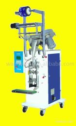 TPY-60T自动片剂包装机