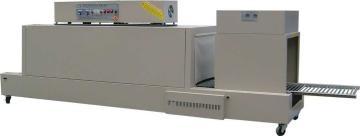 1.8PE 薄膜收缩包装机